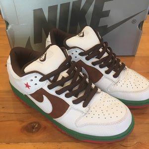 "Nike Dunk Low Pro SB ""Cali"""